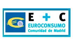 EUROCONSUMO ELEGIDO VOCAL DEL CONSEJO ASESOR DE ASUNTOS EUROPEOS DE LA COMUNIDAD DE MADRID.